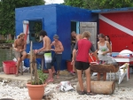 Grillabend bei Paradies Divers