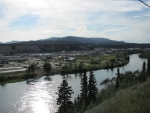 Whitehorse am Yukon