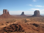 November 2011 Monument Valley