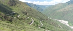 Canyon del Chicamocha